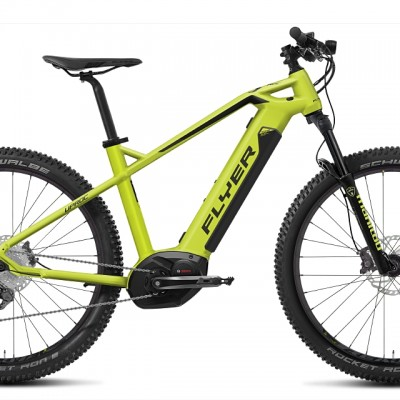FLYER_E-Bikes_Uproc1_Hardtail_210_limegreenblack