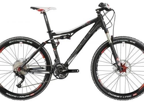 Mountainbike_CUBE AMS WLS Pro