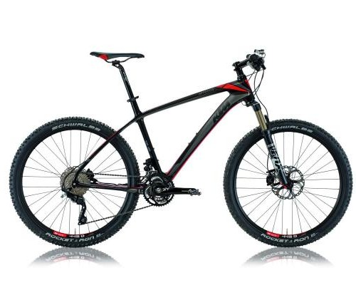 Mountainbike_KTM Myroon Elite