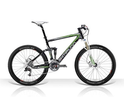 Mountainbike_Simplon Stomp MR-2