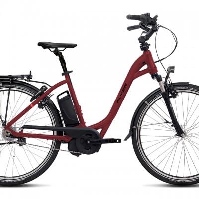 FLYER_E-Bikes_T-Serie_Tiefeinsteigerrahmen_redbrown