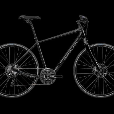 Silkcarbon Sport-Cross  Carbon Matt Black Glossy_(c)www.Falch-Photography.com
