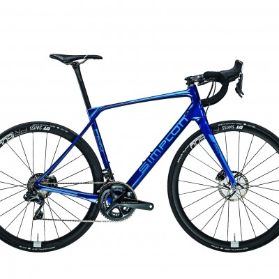Pavo GF Disc Galaxy Blue Glossy Gosmic Blue Matt_0195