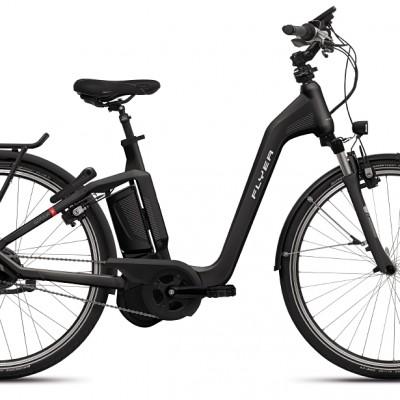 FLYER_E–Bikes_Gotour5_Tiefeinsteiger_schwarz