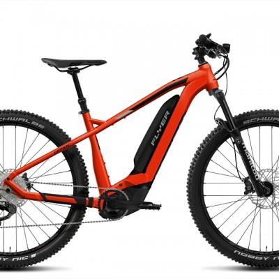 FLYER_E-Bikes_Uproc2_Hardtail_210_ibisredcastsilver