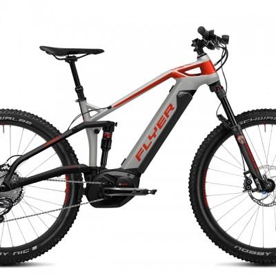 FLYER_E-Bikes_Uproc3_Fullsuspension_410_marblegreyibisred