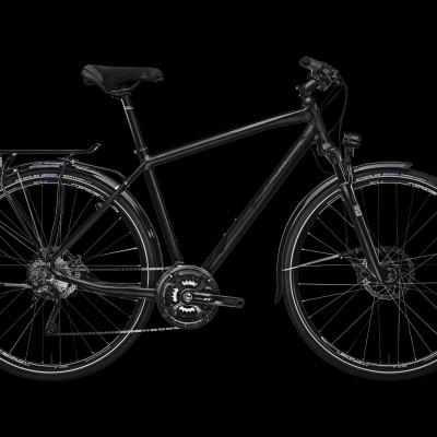 Spotlight Trekking Denim_Herren_Black Glossy